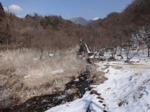赤城山の風景